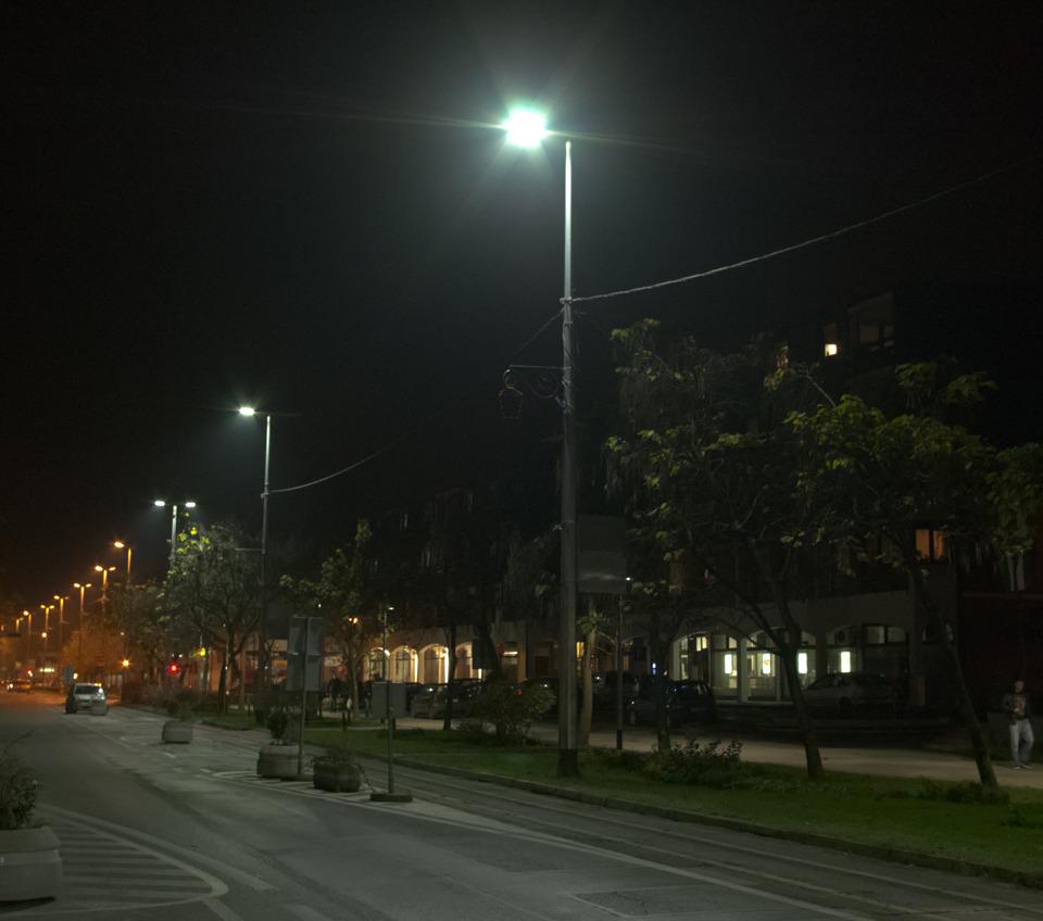 Jedna neposlušna LED svjetiljka je slučajnost ali ako su još dvije otkazale onda imamo problem.